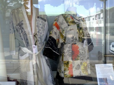 shamanic nights robes exhibition costume dress1
