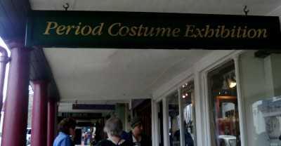 shamanic nights robes exhibition costume dress2
