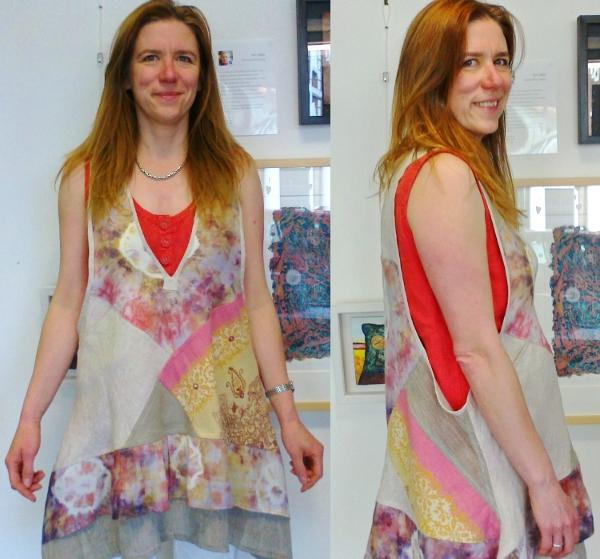 pinafore dress mix - shamanicnights