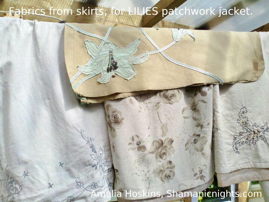 Original fabrics