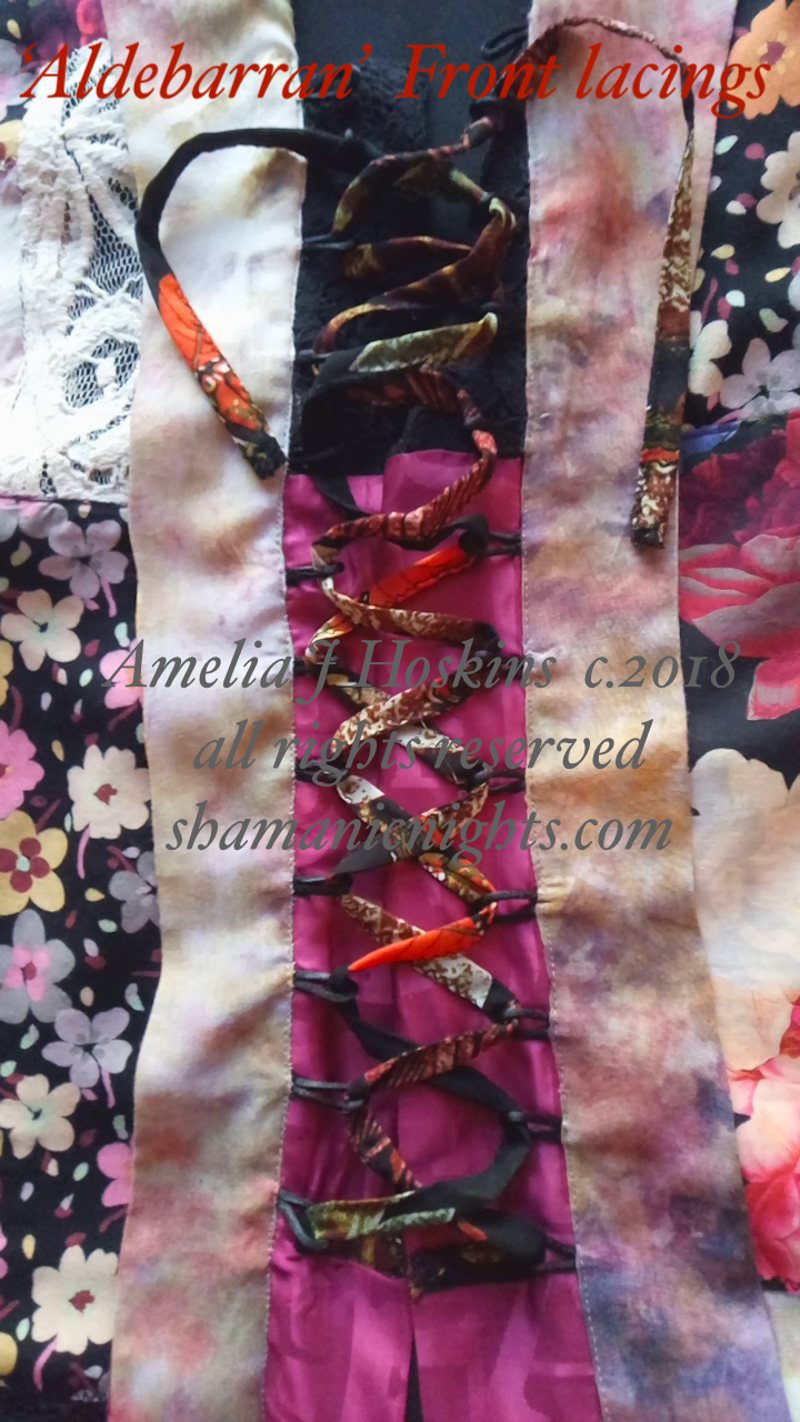 Aldebaran, front lacings closeup, collar - 001 - edited annotated 2018-05-05